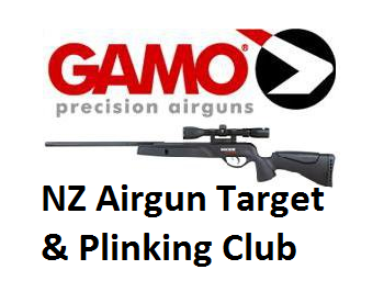 Gamo New Zealand